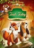 TOD Y TOBY (ED. ESP.) (DVD)