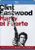 HARRY EL FUERTE (COLECCION HARRY EL SUCIO) (BLU-RAY)