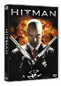 HITMAN (VERSION EXTENDIDA) (DVD)