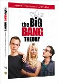 the big bang theory: primera temporada completa 5051893009521