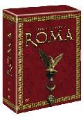 roma: la coleccion completa (dvd)-5051893036633