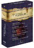 generacion millenium vol. 1 (dvd)-8436535540131