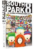 south park: la octava temporada completa (dvd)-8414906801593