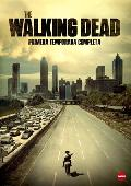 the walking dead: primera temporada completa (dvd)-8436540900753