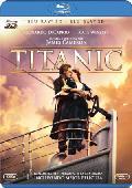 TITANIC (2012) (COMBO BLU-...