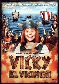 VICKY EL VIKINGO (DVD)