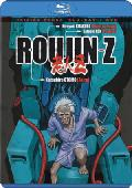 ROUJIN-Z (BLU-RAY+DVD)