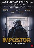 el impostor (dvd)-8436540903716