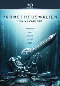 pack evolution: prometheus to alien (blu-ray)-8420266968951