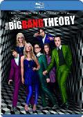the big bang theory: temporada 6 completa (blu-ray)-5051893148169