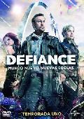 DEFIANCE: TEMPORADA 1 (DVD)