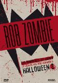 rob zombie 2013 (dvd)-8435153739323