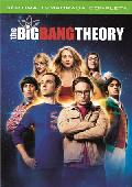 the big bang theory: temporada 7 (dvd) 5051893167832