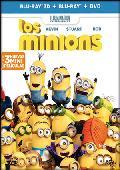 los minions (blu-ray 3d+2d+dvd)-8414906576804