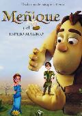 MEÑIQUE Y EL ESPEJO MÁGICO (DVD)