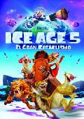 ice age el gran cataclismo (dvd)-8420266000972