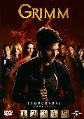 tv grimm pack: temporadas 1-5 (dvd)-8414533101073