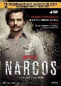 narcos: temporada 1 (dvd) 8435153753435