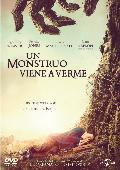 un monstruo viene a verme (dvd) .-8414533102612