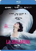 LA BAILARINA - BLU RAY -