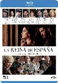 LA REINA DE ESPAÑA - BLU RAY -