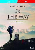 THE WAY - BLU RAY + DVD -