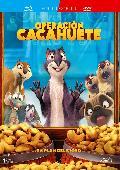 OPERACIÓN CACAHUETE - BLU RAY+DVD -