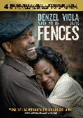 FENCES - DVD -