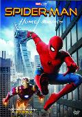 SPIDER-MAN HOMECOMING - DV...