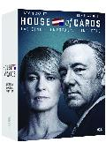 house of cards - dvd - temporadas 1-5-8414533107297