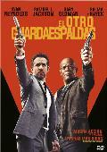 el otro guardaespaldas - dvd --8420266011466