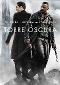 LA TORRE OSCURA - DVD -