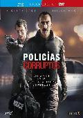 POLICÍAS CORRUPTOS - BLU RAY + DVD -