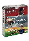 pack trilogia thor - blu ray --8717418523510