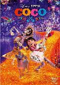 COCO - DVD -