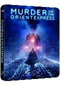 asesinato en el orient express - blu ray - ed.steelbook-8420266014726