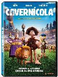 CAVERNÍCOLA - DVD -