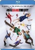 the big bang theory - blu ray - temporada 11-8420266017673