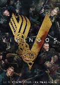 vikingos - dvd - temporada 5 volumen 1-8420266017765
